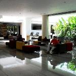 Photo de Mercure Bali Harvestland Kuta