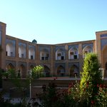 Hotel Orient Star Khiva