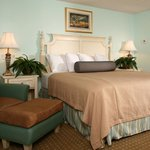 BEST WESTERN PLUS Carolinian Oceanfront Inn and Suites