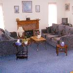  residents lounge/dining room