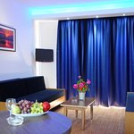 Loutsiana Hotel Apts