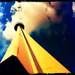 Photo of Edge Walk at the CN Tower