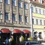 Hotel Europa Bamberg