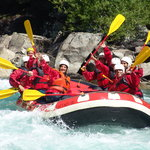 Rafting Adventure
