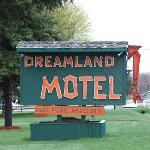 Dreamland Motel의 사진