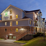 ‪Holiday Inn Express Hotel & Suites White River Junction‬