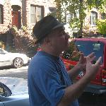  Rick our guide