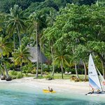 ‪Qamea Resort And Spa Fiji‬