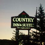 Country Inn & Suites By Carlson, Regina resmi
