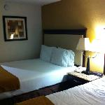 Photo de Holiday Inn Express Chicago - Schaumburg
