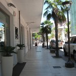 Photo of Hotel Romagna Riccione