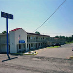 Motel 6 Mount Vernon