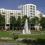 Ramada Plaza Berlin City Centre Hotel &amp; Suites