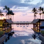 JW Marriott Khao Lak Resort &amp; Spa