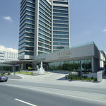 Rixos Grand Hotel Ankara