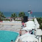 Photo of Mersin Beach Club