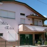 Villa Elisa