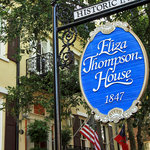 Eliza Thompson House Foto