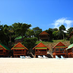 Mountain Resort Satun