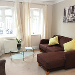 Faculty Serviced Apartments