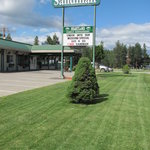 Sandman Inn - Princeton