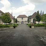 Benteng Vredeburg