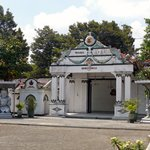 Kraton Yogyakarta