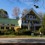 Inn at Crystal Lake