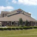 Baymont Inn and Suites Columbus at Rickenbacker resmi