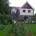 Bilde fra Coombehurst Bed and Breakfast