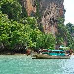 Railay Bay Resort & Spa Foto