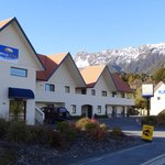 ‪Bella Vista Motel Fox Glacier‬