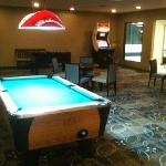 Holiday Inn Plattsburgh resmi