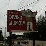 Photo of History of Diving Museum
