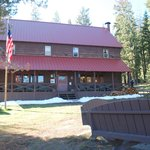 Photo de Drakesbad Guest Ranch