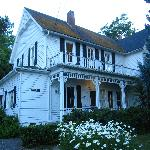 Φωτογραφία: Country House Inns Jacksonville