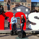 Amsterdam Sightseeing Segway Tour