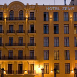 Photo of Hotel Zenit Valencia