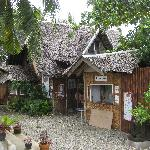L'Elephant Bleu Cottages & Roomsの写真