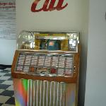  52 Seeburg Juke box