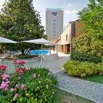 Novotel Milano Linate Airport