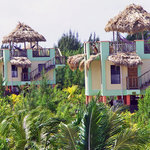 Thatch Caye Resort