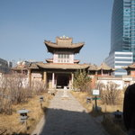 Choijin Lama Museum