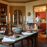 Foto de Fleeton Fields Bed & Breakfast