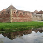 Fagaras Fortress