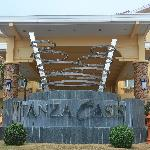 Foto de Tanza's Oasis Hotel and Resort