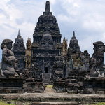 Sewu Temple
