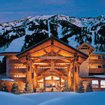Snake River Lodge and Spa (7710 Granite Loop Road.)