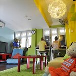 Beary Nice! by a beary good hostel