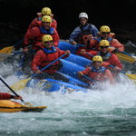 Patagonia Rafting